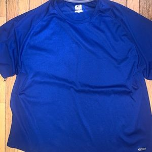 Russell Athletic Dry Power T